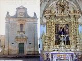 Chiesa dell'Immacolata con Altare